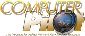 Computer Pilot Magazine – the world's #1 Flight Sim Magazine